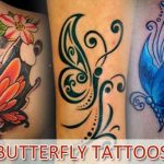 Butterfly Tattoos in Hindi: Ajmaye Chitrakari Ke Kuch Khas Ideas