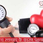 Causes of High Blood Pressure in Hindi: Janiye Pramukh Karan
