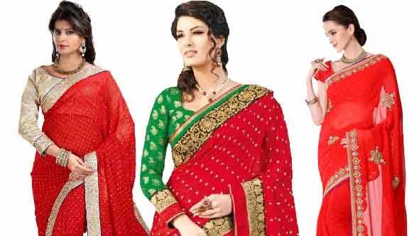 Diwali Dressing Tips- Saadi