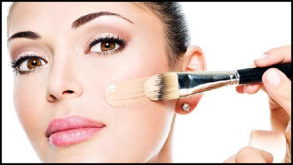 diwali-makeup-tips-foundation