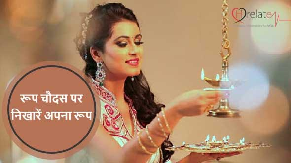 Roop Chaudas Beauty Tips