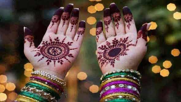 traditional-mehndi-for-karva-chauth