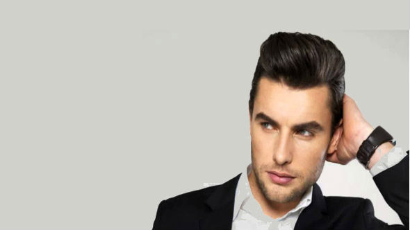 mens-hairstyles-gel-top