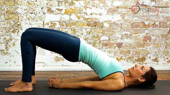 bridge-pose-female-fitness