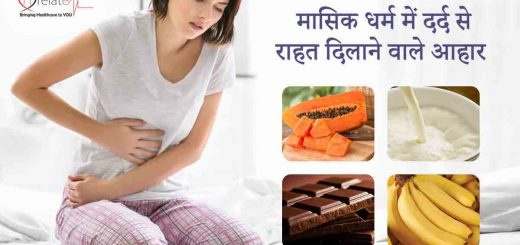 Food to Prevent Period Problems