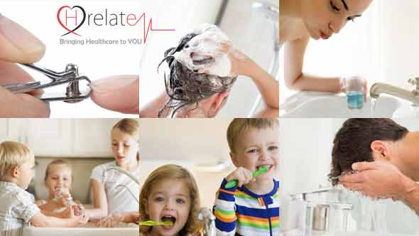 Personal Hygiene Tips in
