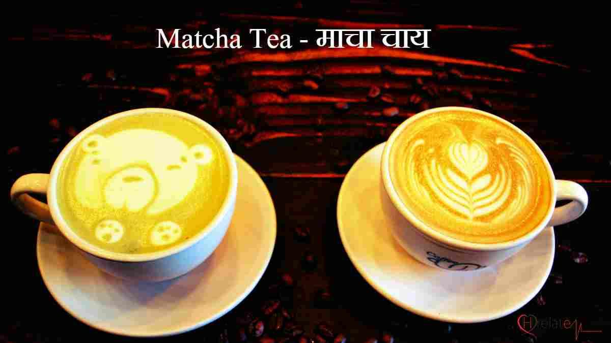 Matcha Tea: कैंसर और मोटापे को रखे कोसों दूर