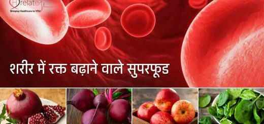Food to Increase Blood