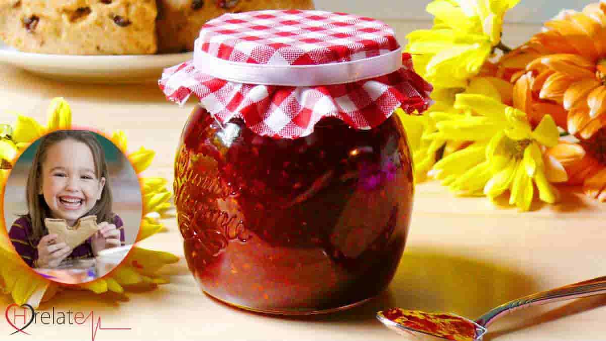 Homemade Fruit Jam Recipe for Kids: स्वादिष्ट और सेहत से भरपूर
