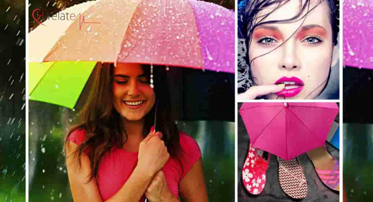 Monsoon Fashion Tips: बारिश के मौसम में भी स्टाइलिश दिखे