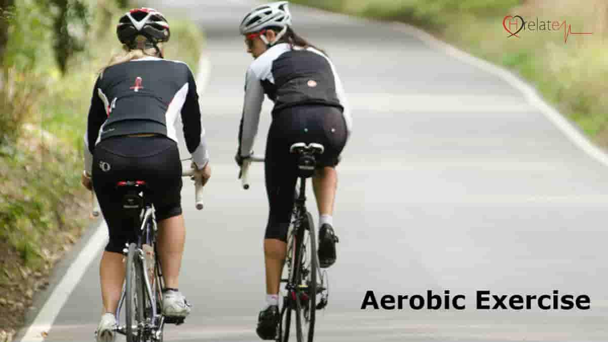 Types of Aerobic Exercise: ऐसे व्यायाम जिसे रोज आसानी से कर सके