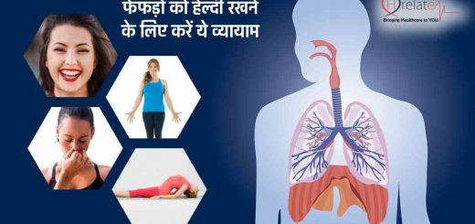 Lung Exercises