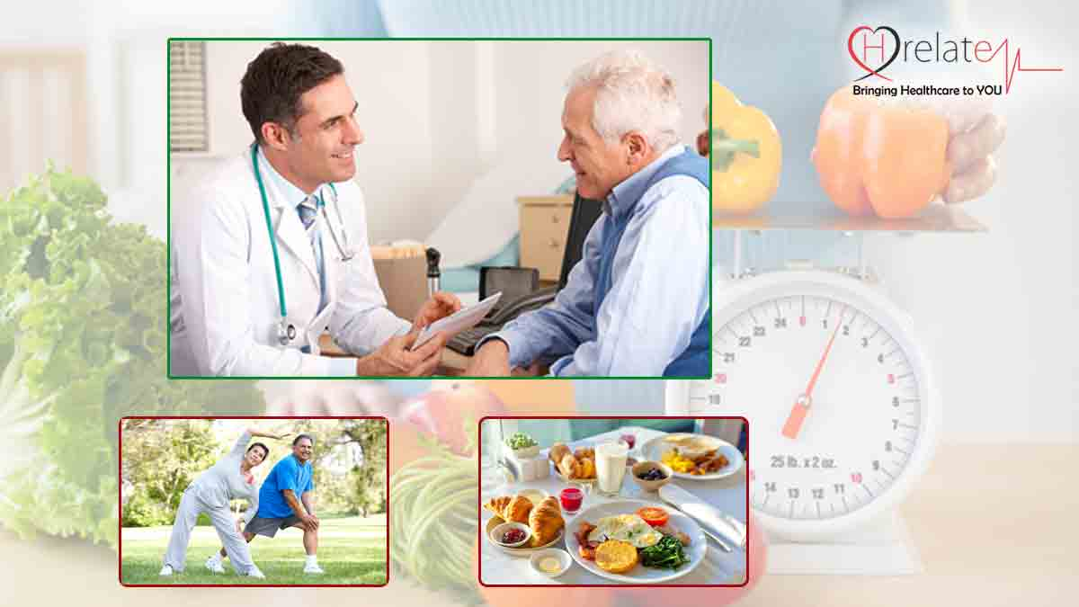 Weight Loss Tips for Diabetics Type 2