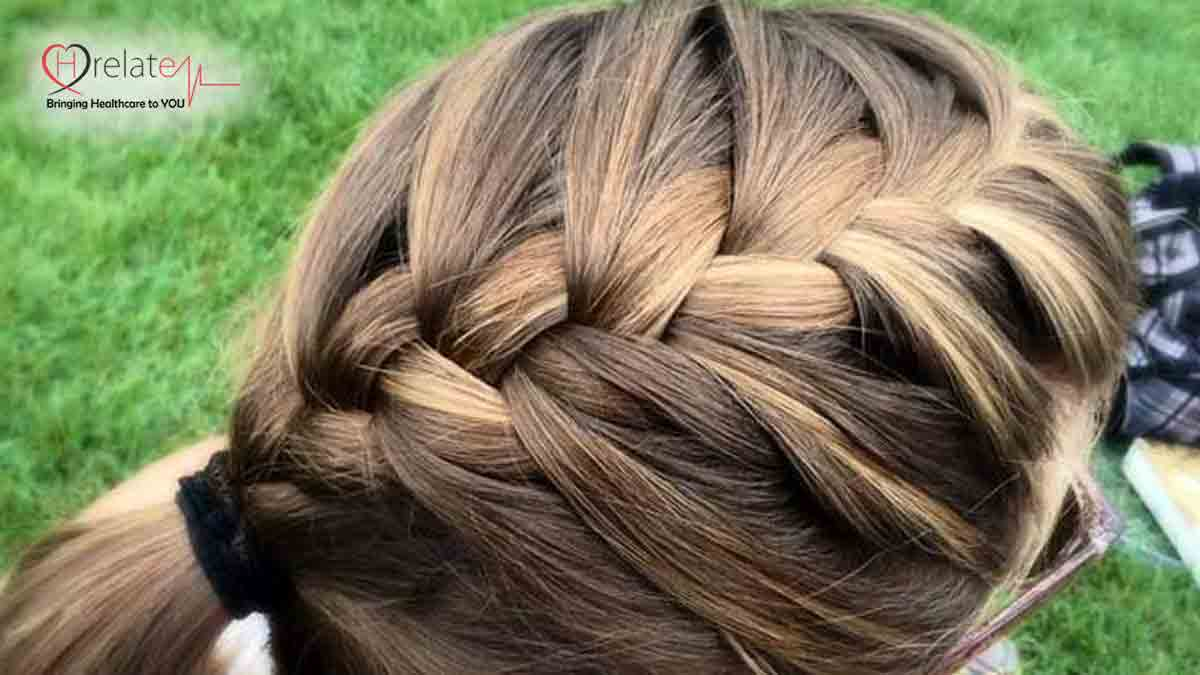 front-braids-in-ponytail