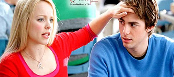 Flirty Moves That Men Hate