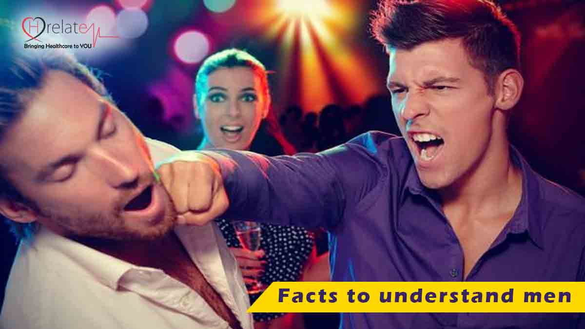 Facts to Understand Men in Hindi