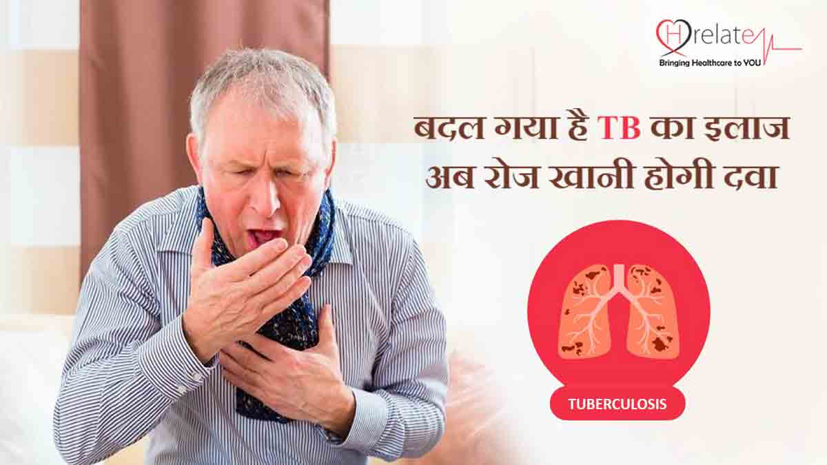Health Ministry reforms TB Treatment