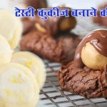 Cookies Recipe in Hindi