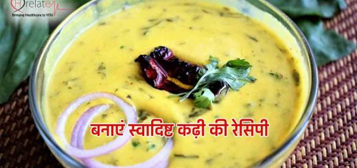 Kadhi Recipe In Hindi